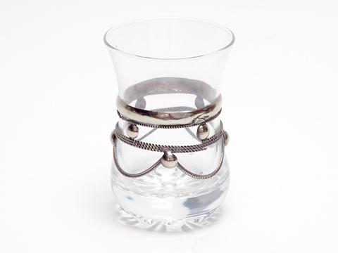 メタルミントティグラス
