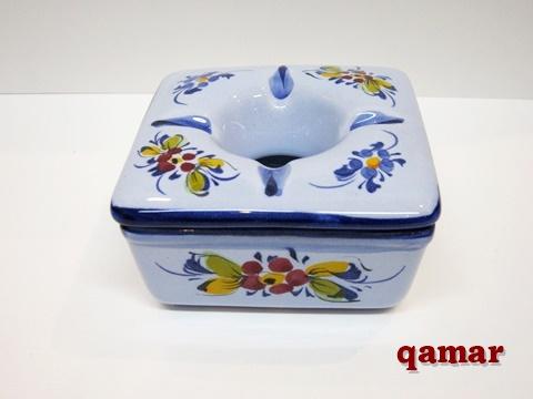 ポルトガル製 スクエア灰皿